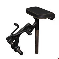 دستگاه جلو بازو لاری